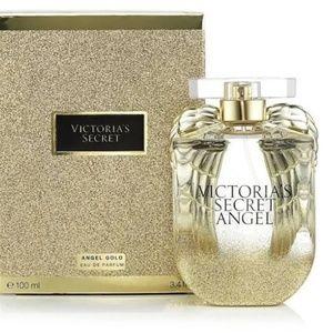 Victoria Secret Gold Angel